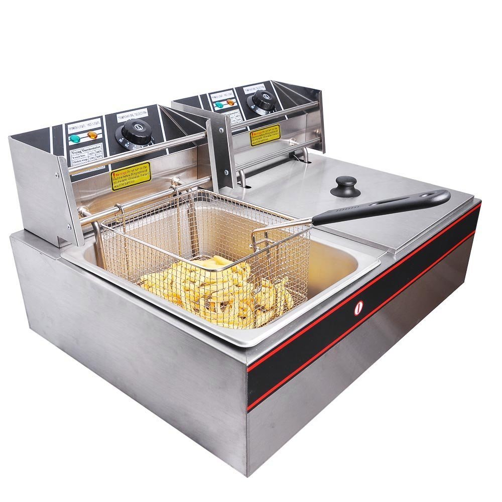 Commercial Fryer Reviews Top 10 Best Commercial Fryers In